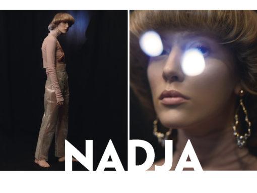 Nadja - Série mode et bijoux 1nstant
