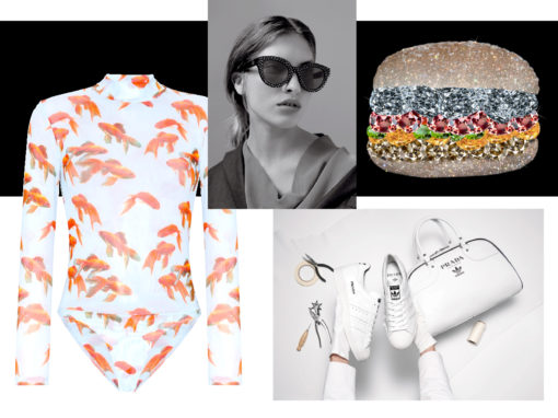Planche Shop 75 : Prada, Adidas, Brownsfashion.com, Emmanuelle Khan