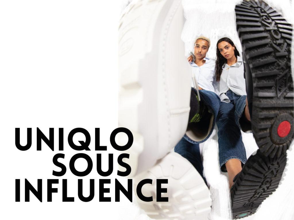 UNIQLO-11nstant