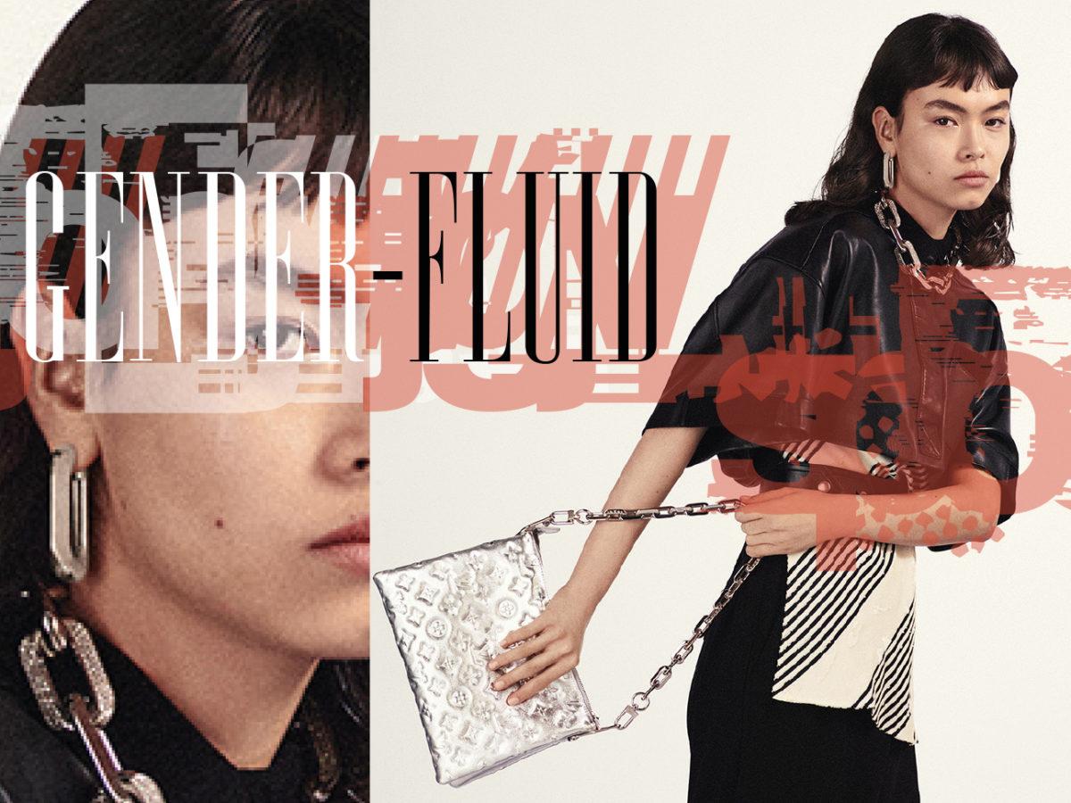 selection du nouveau sac coussin Louis Vuitton