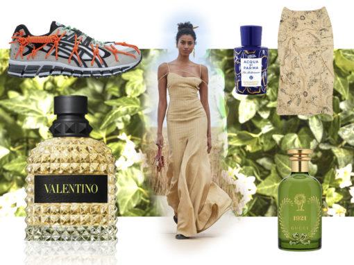 1nstant shop Valentino parfum Gucci parfum Mes Demoiselles Aqua Di Parma Parfum Jacquemus