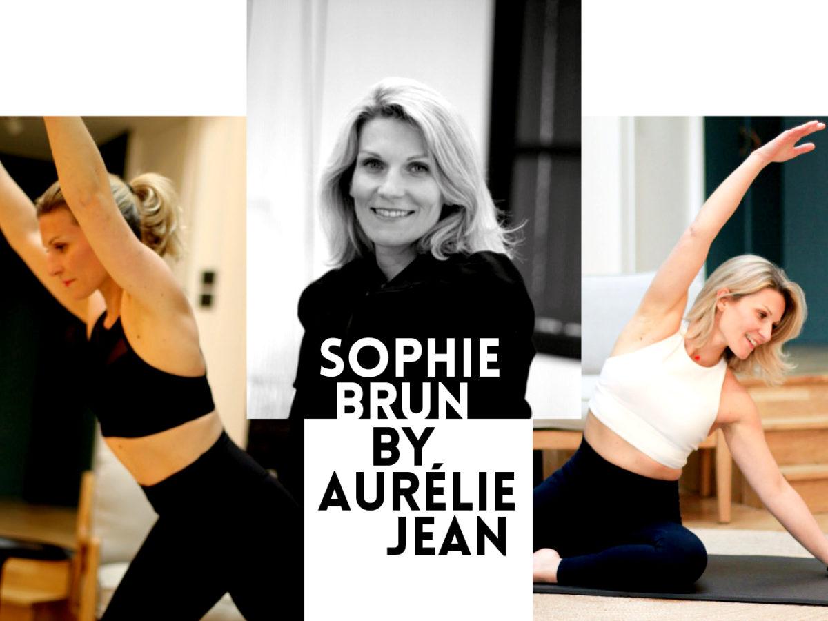 Coach Sophie Brun by Aurelie Jean 1nstant.fr