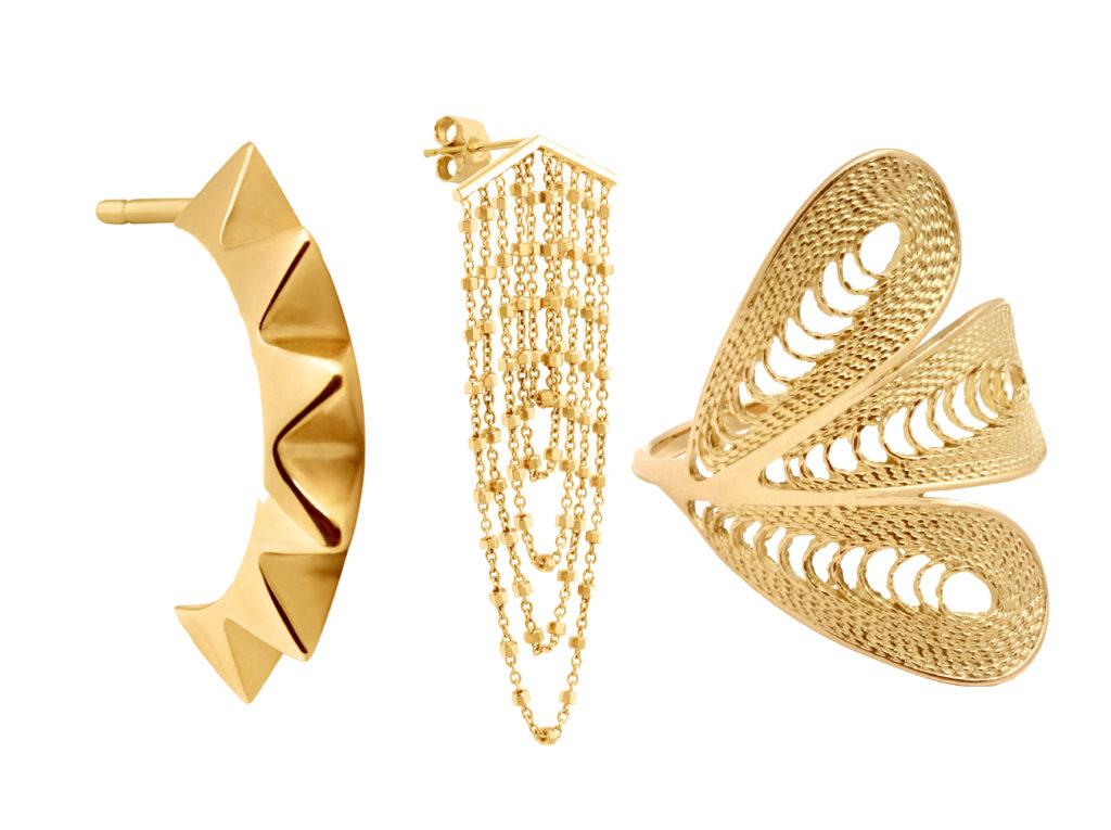 Valerie Frojo directrice artistique pour les bijoux Charlet interview 1nstant.fr