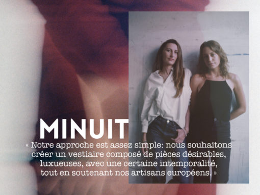 1NSTANT INTERVIEW MINUIT-1